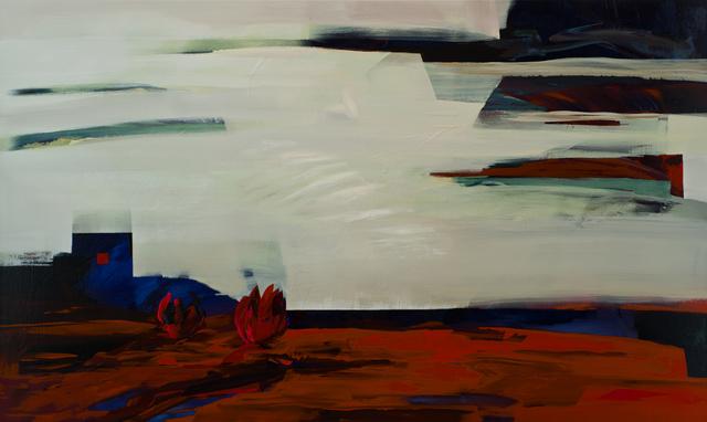 Dick Evans, 'Coming Back', 2018, Ventana Fine Art