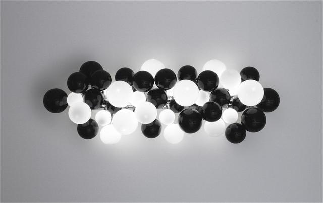 , 'Digit modular wall lamp,' 2014, Galerie Yves Gastou