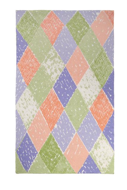 Marc Camille Chaimowicz, '100% lambswool blanket', 2019, Design/Decorative Art, 100% Geelong lambswool blanket, Studio Voltaire