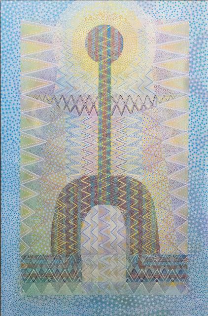 , 'Mimesis #1,' 2007, Kavi Gupta