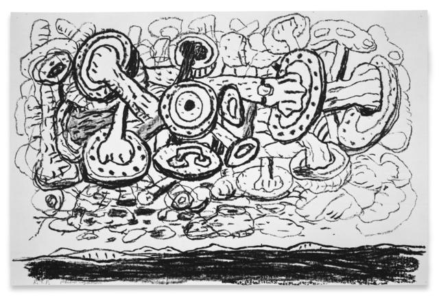 , 'Sky,' 1983, Gemini G.E.L. at Joni Moisant Weyl