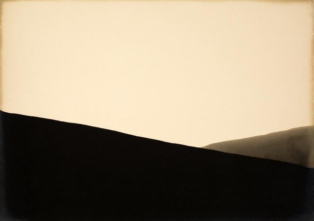 , 'Kilborn Acme Kruxo, exact expiration date unknown, ca. 1940s, processed in 2010 (A),' 2010, Yossi Milo Gallery