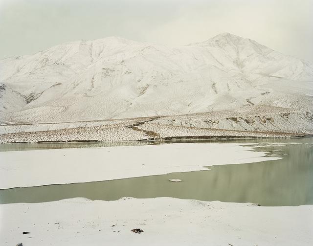 , 'Qinghai Province III,' 2007, Blindspot Gallery