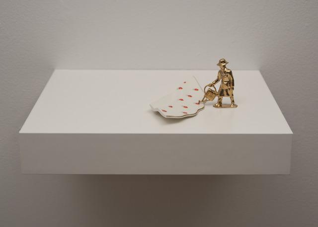 , 'The Gardener IV,' 2015, Beatriz Gil Galería