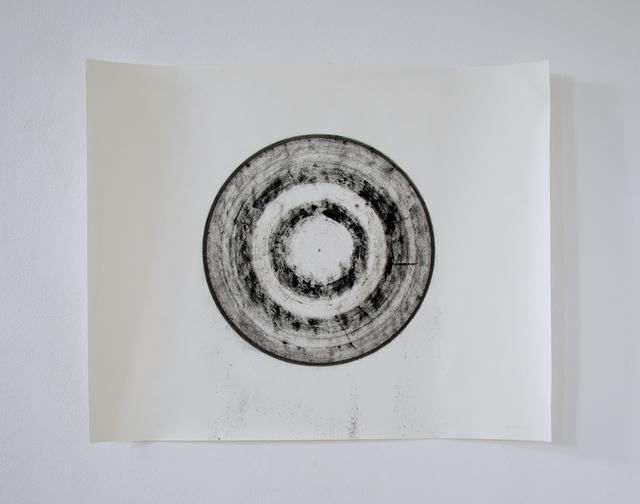 , 'Kreisstudie,' 2013, unttld contemporary