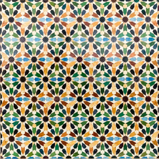 , 'Alhambra 2,' 2016, Janet Rady Fine Art