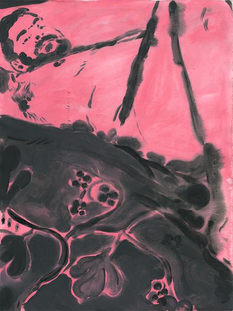 , 'glance,' 2018, 1969 Gallery