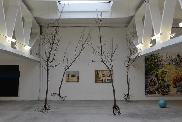 , 'Souvenir,' 2014, Art Encounters Foundation