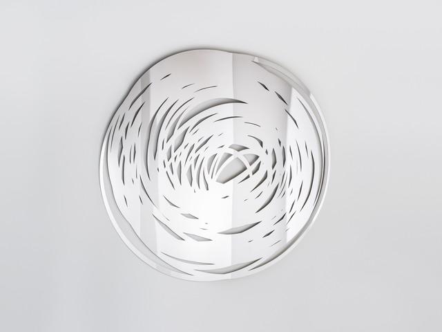 , 'Mirror 'Scribble' ,' 2017, David Gill Gallery