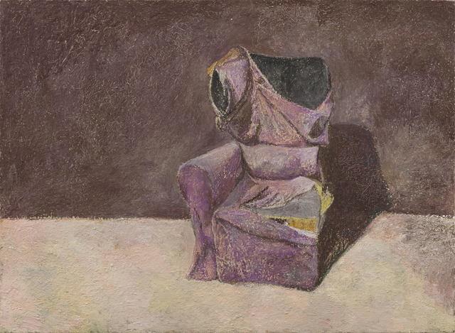 , 'The Purple Sofa,' 2016, Galerie SOON
