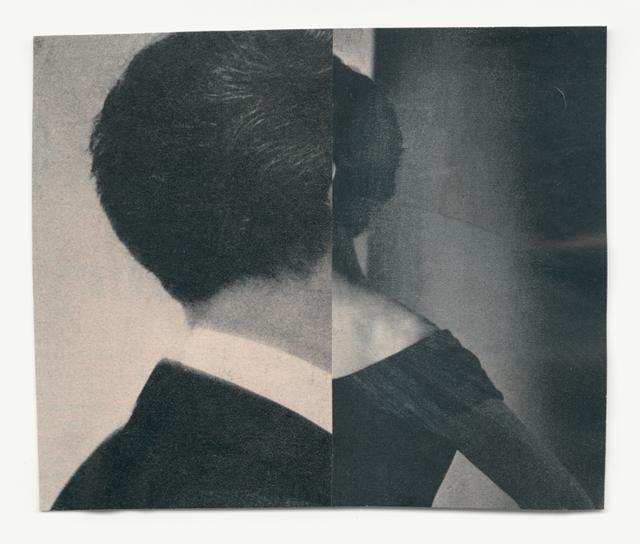 Katrien de Blauwer, 'Love me tender, 97', 2018, Galerie Les filles du calvaire