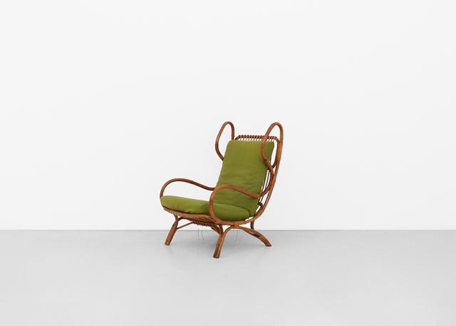 Gio Ponti, 'Continuum armchair by Gio Ponti', 1963, Dimoregallery