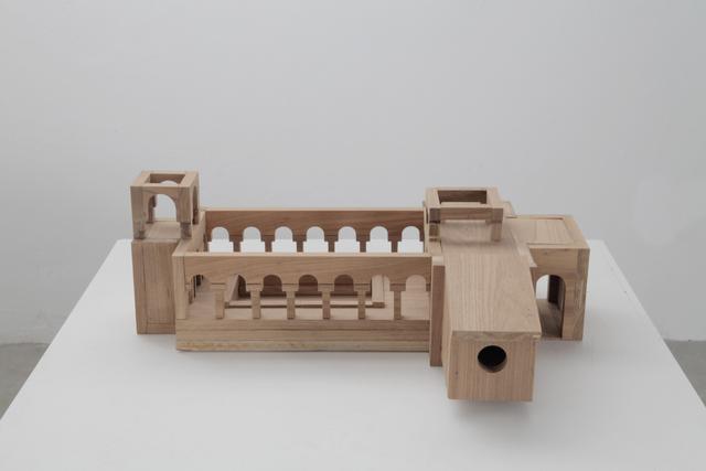 , 'Casa pássaro,' 2012, Galeria Nara Roesler