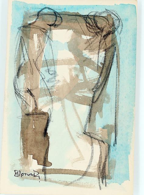 Monari, 'Timidez     Shiness', 2018, Galeria Canoa