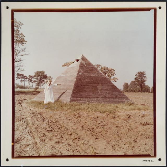 , 'Pyramid,' 1979, lokal_30