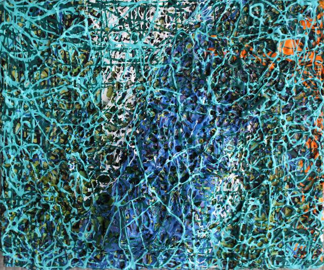 Olaniyi R. Akindiya (AKIRASH), 'Gift 9', 2015, Ro2 Art