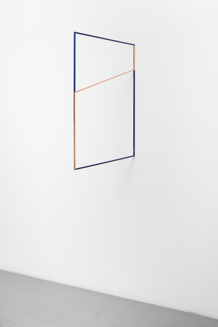 , 'Unstable example 17,' 2016, Andréhn-Schiptjenko