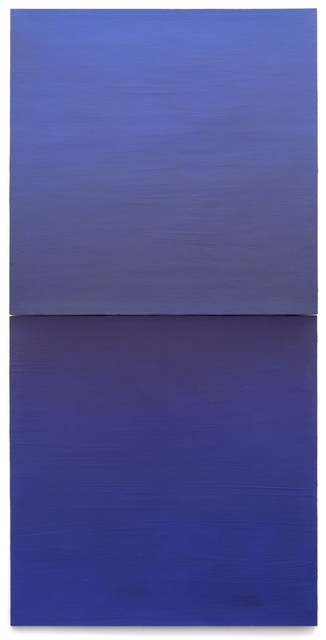 , 'Ocean Blue #127,' , Peter Blake Gallery