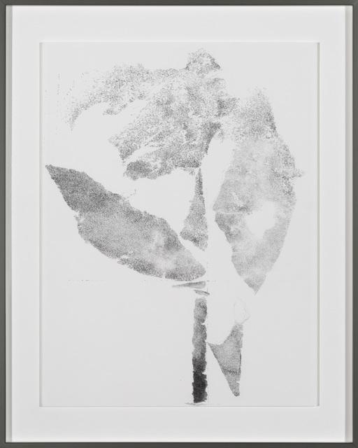 , 'Plural als Solitär, Nr. 2,' 2017, Galerie du Monde