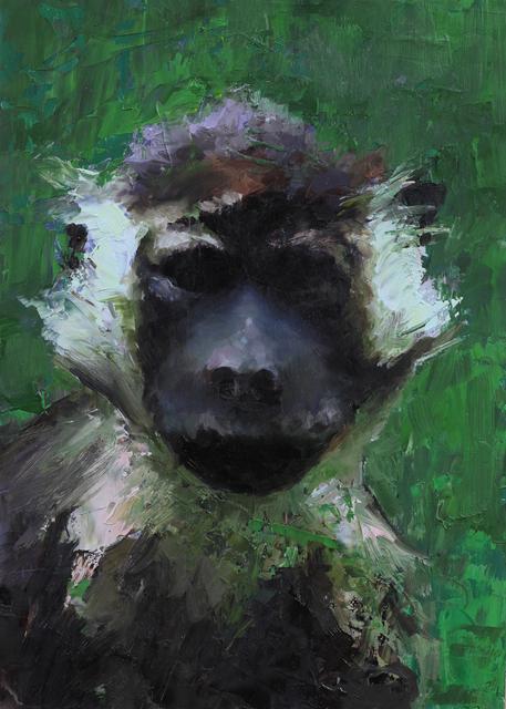 , 'Bernard,' 2016, Gallery 1261