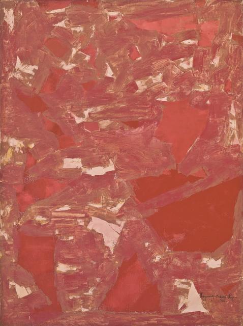 , 'Day 84-5,' 1984, Gallery Hyundai