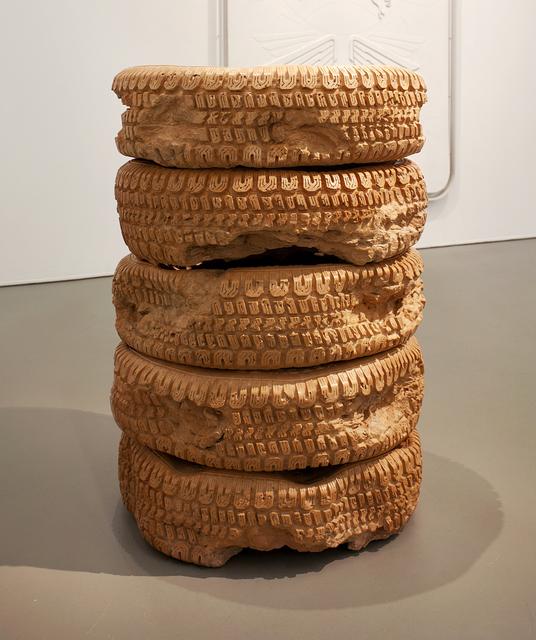 Katja Larsson, 'Hercules', 2019, Cecilia Hillström Gallery
