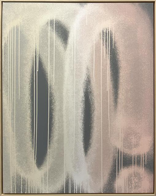 Zest, 'Indélébile 05', 2021, Painting, Acrylic on canvas, KOLLY GALLERY