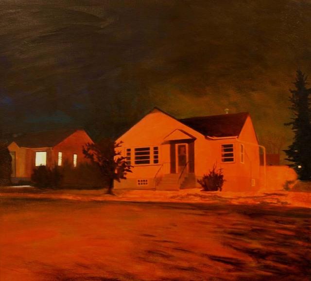 , 'Belgravia House #3,' 2006, Peter Robertson Gallery