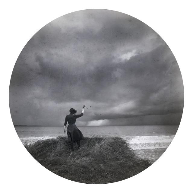 , 'Stormy Sky,' 2018, Kopeikin Gallery