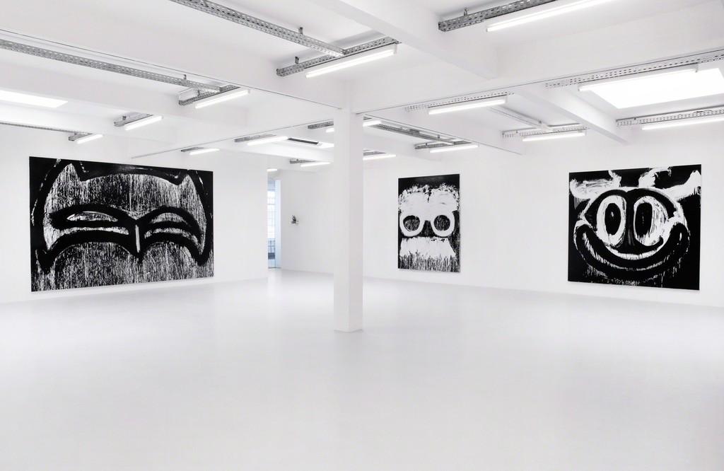 Exhibition view, photo: Verena Nagl.