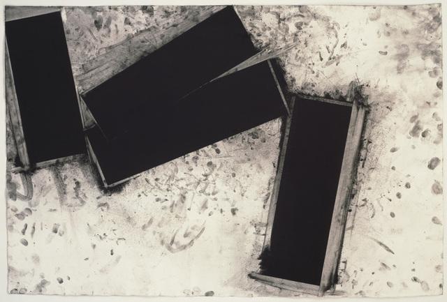 Joel Shapiro, 'Untitled', 1996, Pace Gallery
