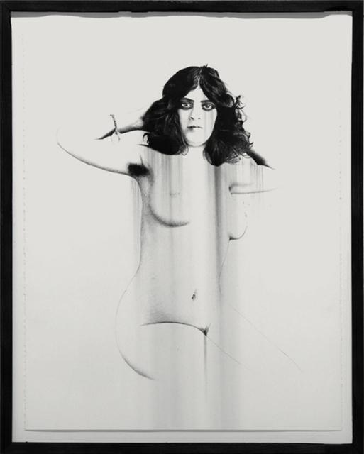 , 'Victorian Nude,' 2012, David B. Smith Gallery