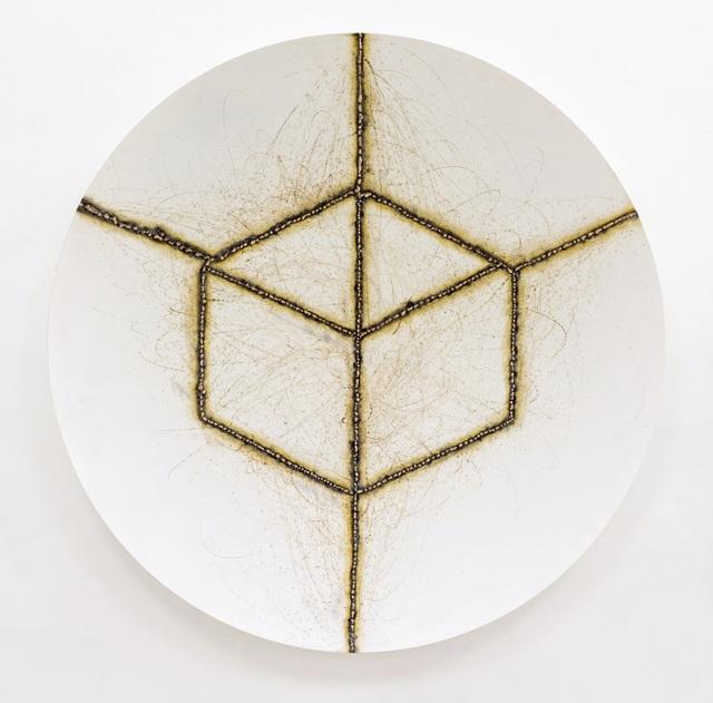 , 'Polar Shield,' , Melissa Morgan Fine Art