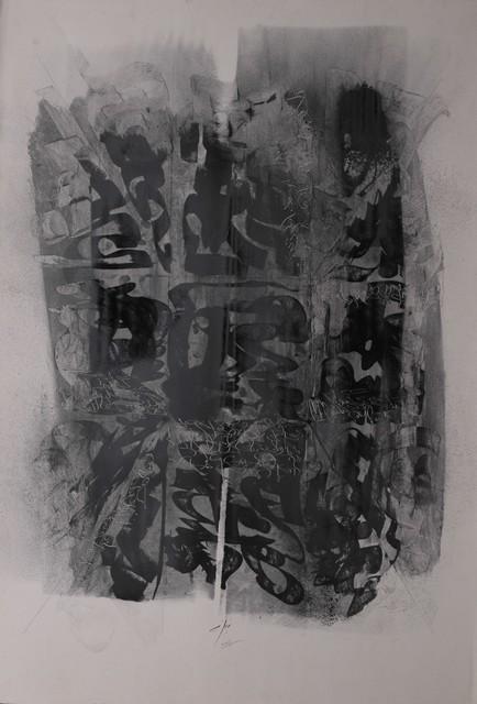 , 'Halo,' 2008, CAMA Gallery