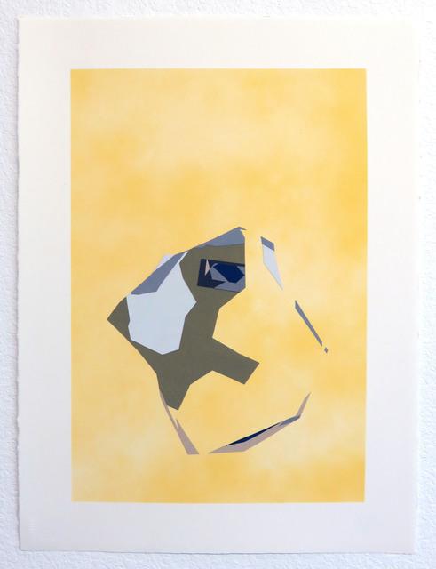 , 'Open-Ended, Broken,' 2015, Galleri Urbane