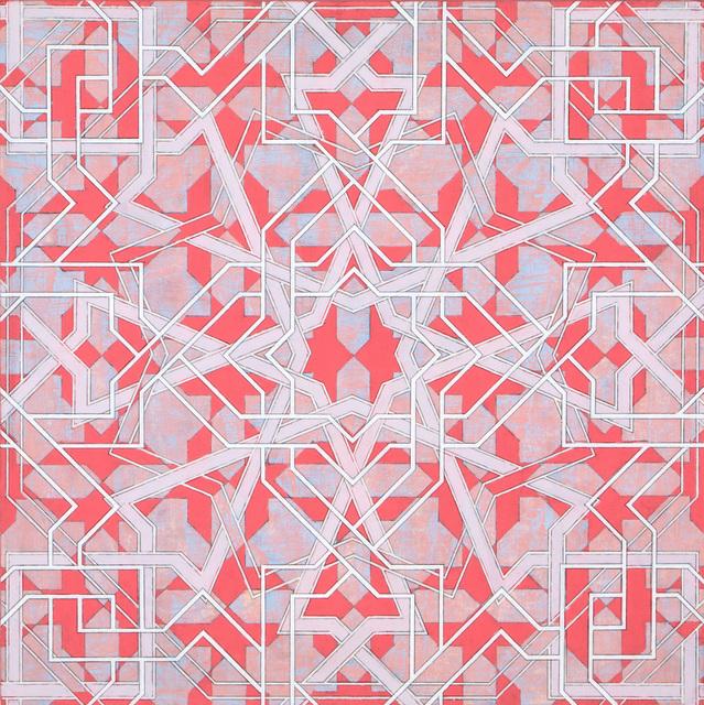 Joan Elliott, 'Bliss', 2016, Reynolds Gallery