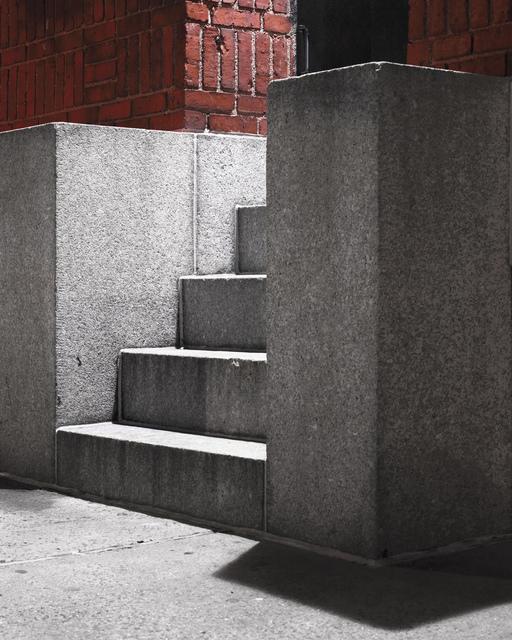 , 'New York Nr. 22,' 2014, Galerie Jordanow