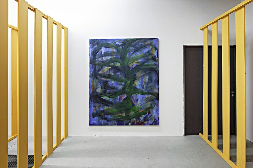 "Thomas Sauter, ""Plymouth Rock/Taylor Macklin,"" Zurich, 2015"