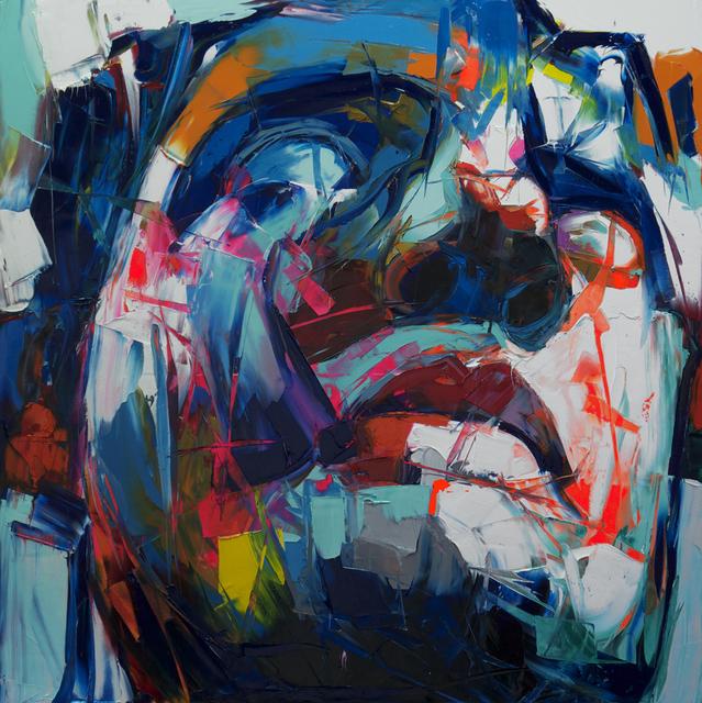 """, '""""724"""",' 2015-2017, art&emotion Fine Art Gallery"""