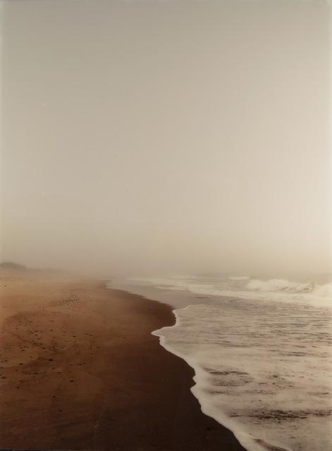 , 'Foggy Montauk 2,' , Claire Carino Contemporary