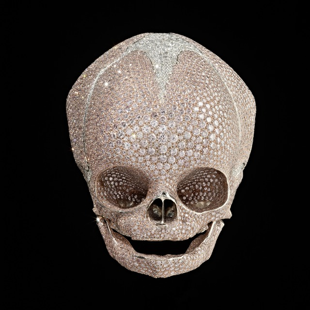 Damien Hirst, 'For Heaven's Sake,' , Sedition