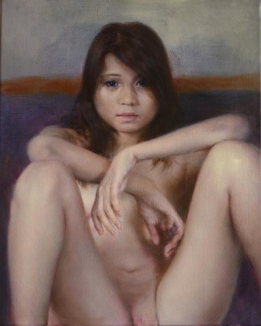 JIYUN CHEON, Aki Gallery