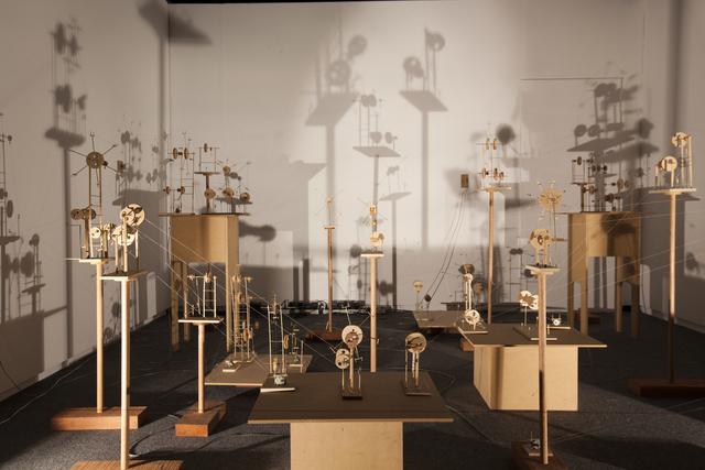 , 'Engrenagens,' 2014, Galeria Nara Roesler