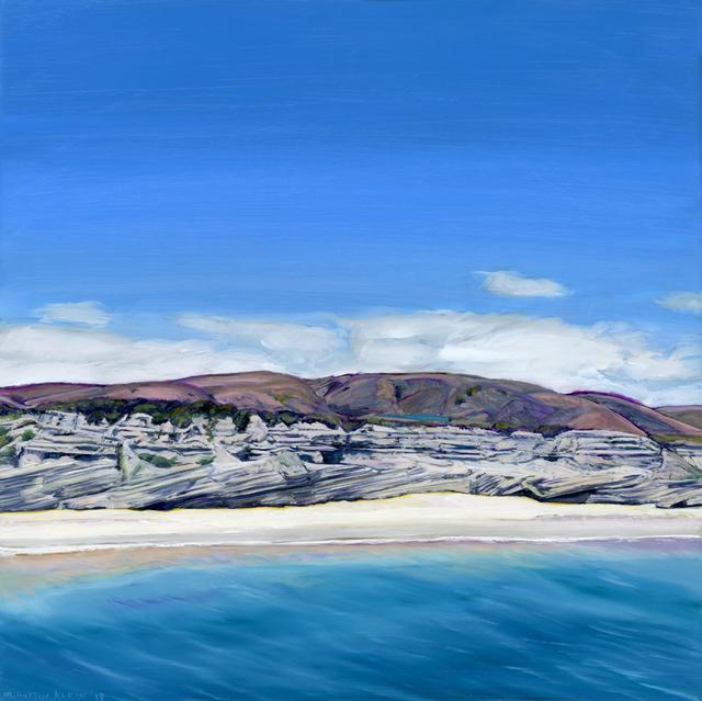 , 'Santa Rosa Island,' 2018, Sue Greenwood Fine Art