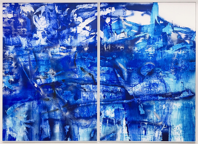 Chris Trueman, 'Untitled', 2016, TWFINEART