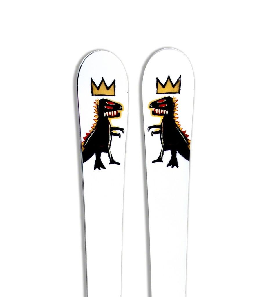 Dino Ski