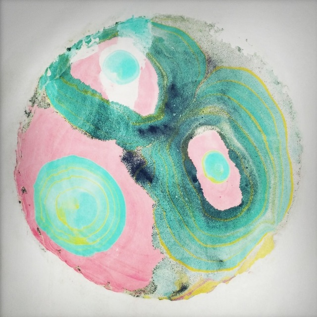 , 'Cell Bifurcation Series,' , TURF