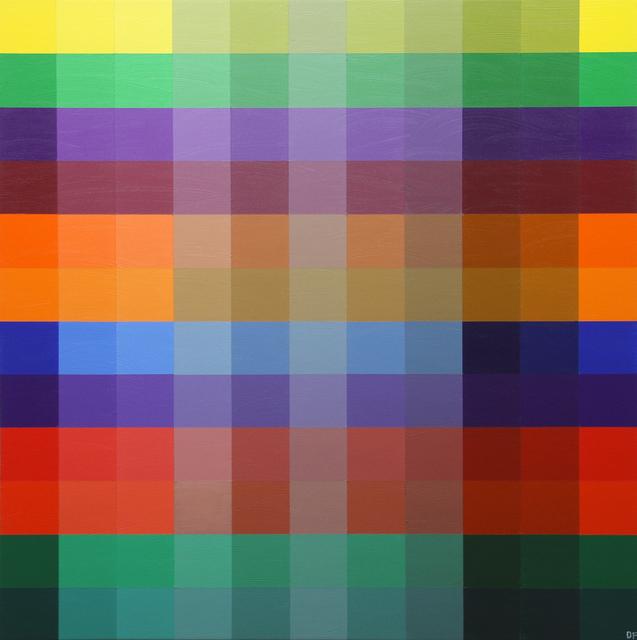 Damon Freed, 'Chromatic Neutrals', 2017, Bruno David Gallery & Bruno David Projects