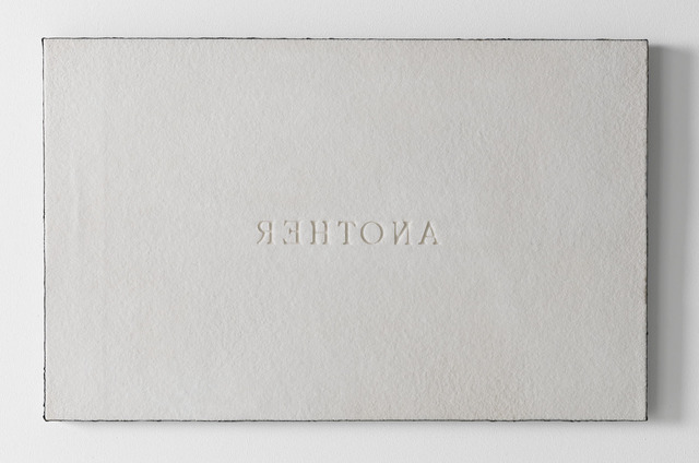 , 'Another,' 1978, Marianne Boesky Gallery