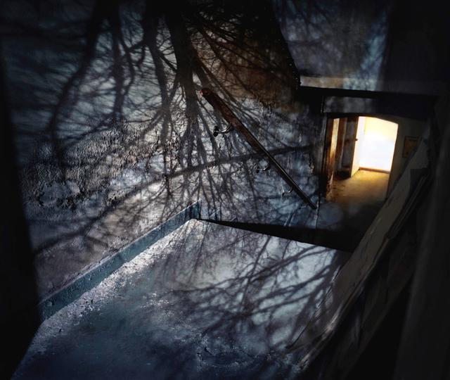 Marja Pirilä, 'Speaking House #7', 2007, C. Grimaldis Gallery